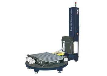 Pallet Wrappers – The Difference between Semi Automatic & Fully Automatic Machines
