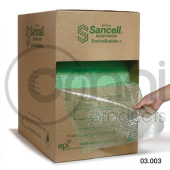 Bubble Wrap – Dispenser Box