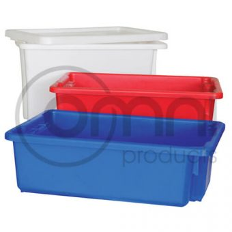 Storage Crates & Lids