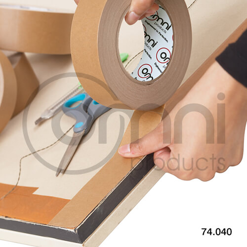 Picture Framing Paper Tape