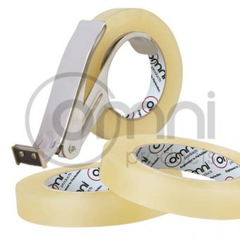Strapping Tape - Clear