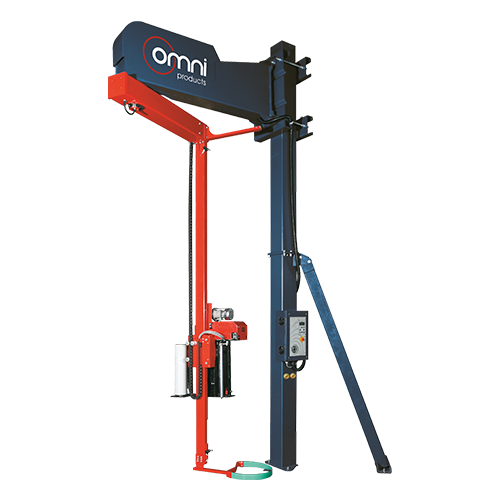 Omni Evolvo Pallet Wrapping Machine