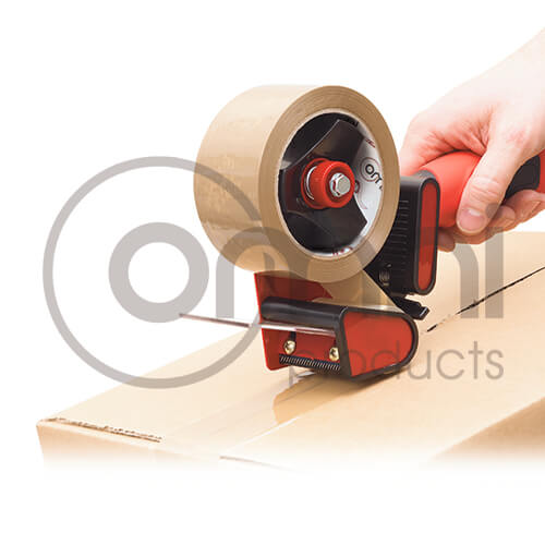 Packaging Tape Natural Rubber 1 1