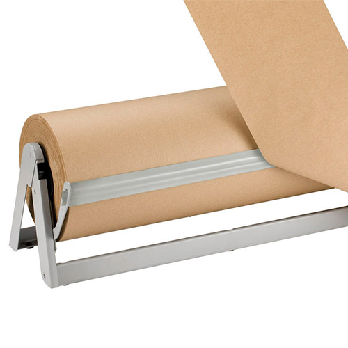 Wrapping Paper Dispensers
