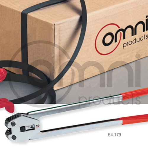HD Poly Strapping Kit 4 omni