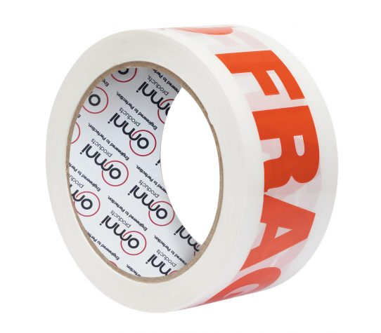 Printed Message Tape 1