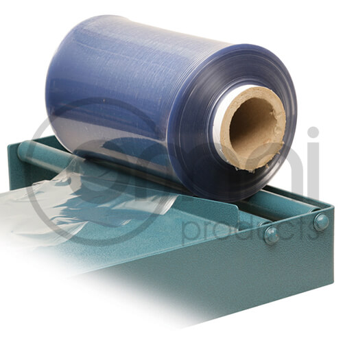 Polyolefin Shrink Film Centre Folded