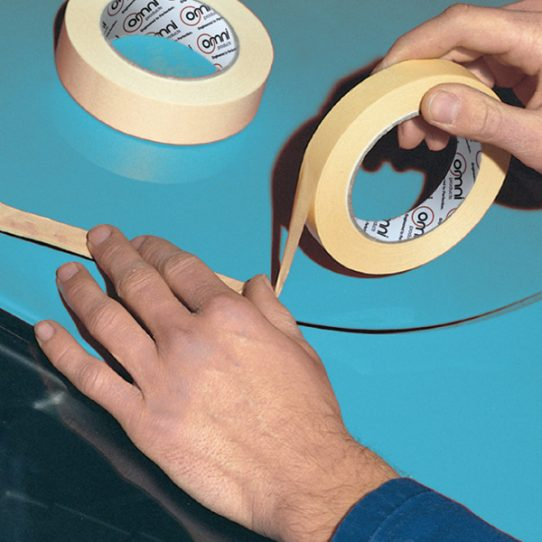 Premium Automotive Masking Tape - Omni 630