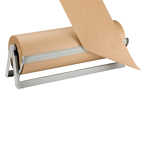 Brown Kraft Wrapping Paper Rolls