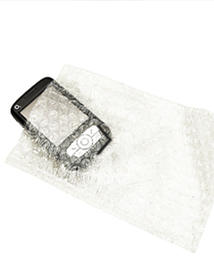 Protective Packaging - Bubble Wrap
