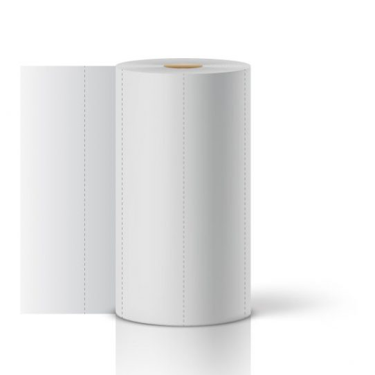 Bubble Wrap Perforated Roll