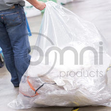 Poly Bags - LDPE Clear