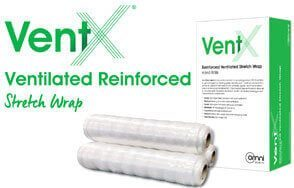8 Advantages of Using Ventilated Stretch Wrap