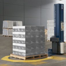 Pallet Wrapping Machines - Custom