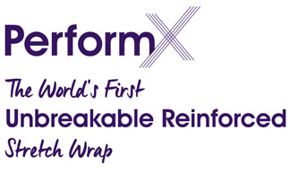 May 2018 – Omni launches PerformX Reinforced Stretch Film